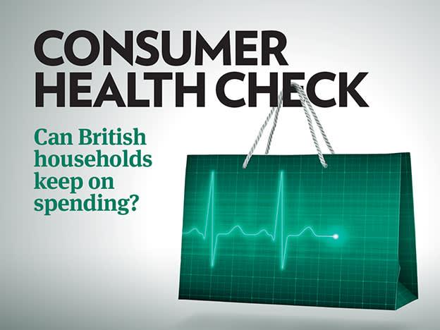 Consumer health check