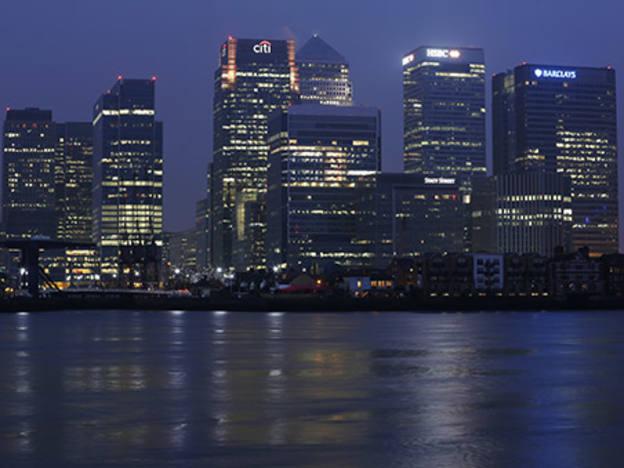 FTSE 350: Banks braced for geopolitical tumult