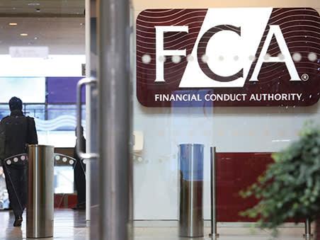 Financial regulator casts doubt on platform best-buy lists