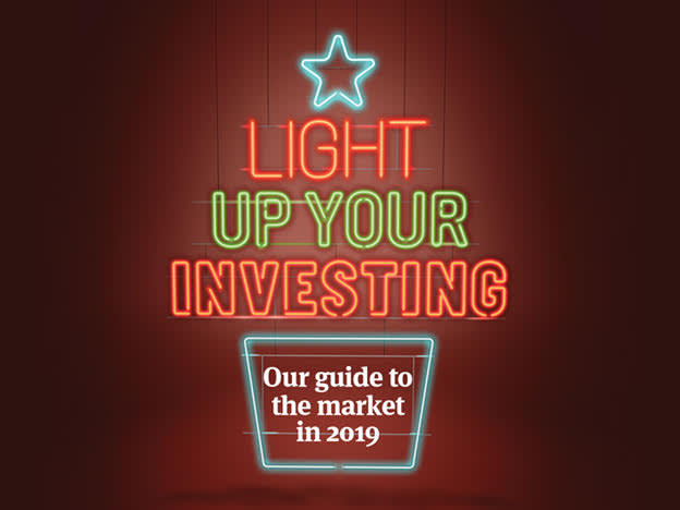 Light up your investing: our guide to the market in 2019
