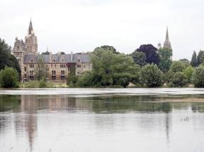 Oxford BioMedica swings into profit