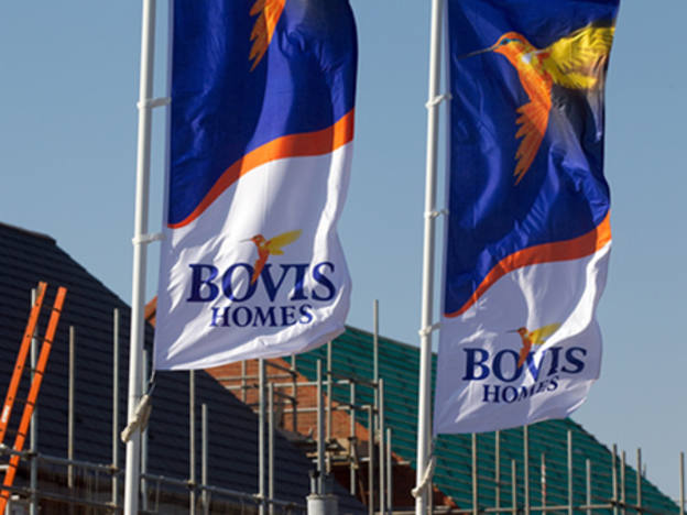 Bovis has its work cut out