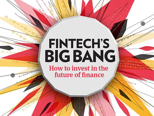 Fintech's Big Bang