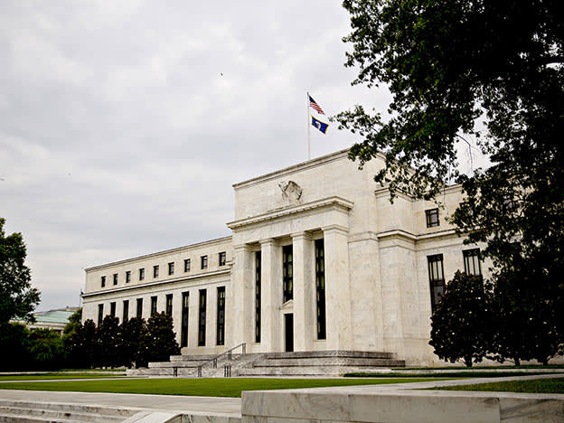 Fed money taps on full blast as markets guzzle cash