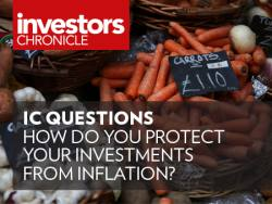 Podcast: how do you protect your investments from inflation?