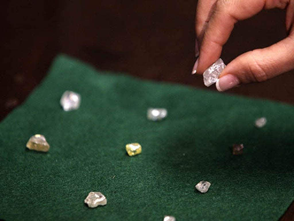 Petra Diamonds hands itself over to lenders