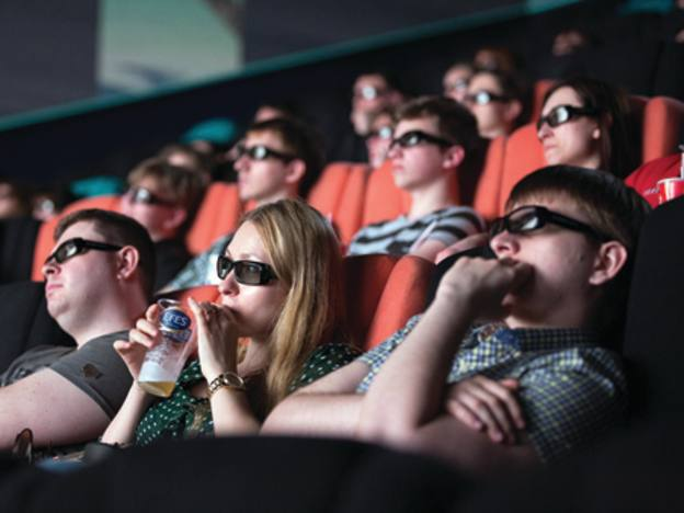 Cineworld completes Regal acquisition