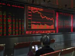 The Trader: Tech selloff drives broad retreat + UK GDP preview