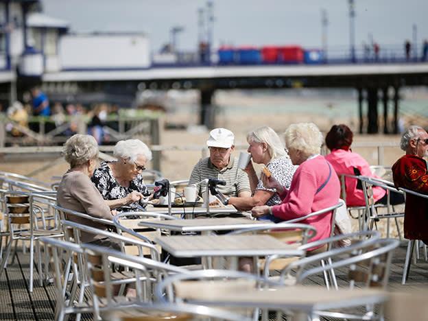 On retirement uncertainties