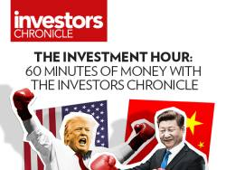 Investment Hour: Cold War 2 - China