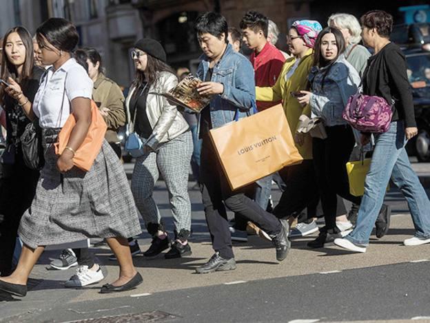 Double dangers for retailers