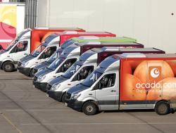 Ocado losses widen as contracts multiply