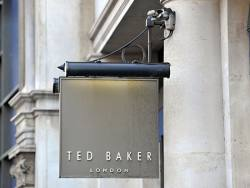 Ted Baker chief resigns