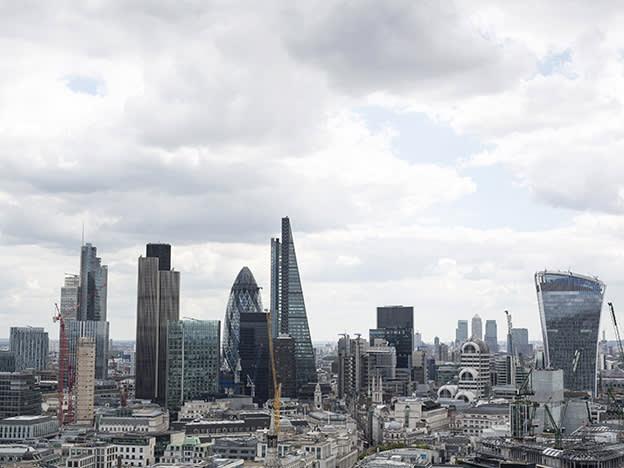 British Land held back by retail portfolio
