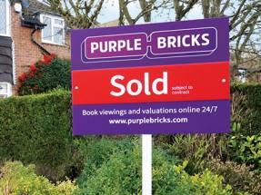 Purplebricks directors cash in