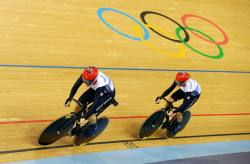 Does hosting the Olympics mean a gold medal for financial chaos?