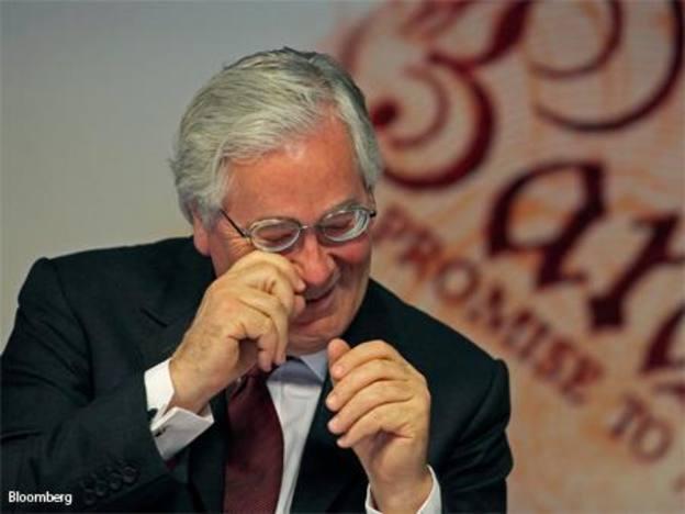 More QE, yawn
