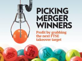 Picking merger winners