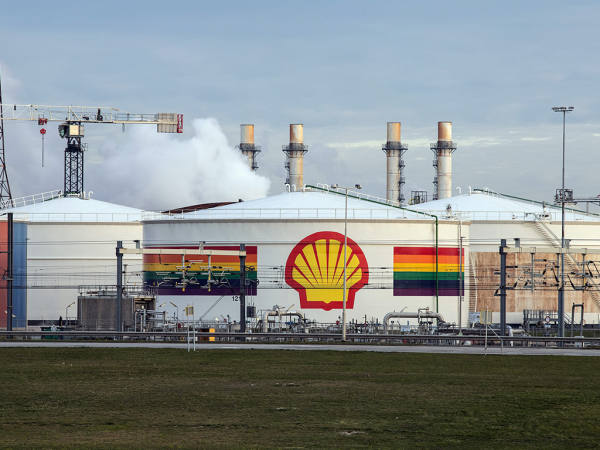Are Shell shareholders in for a windfall?