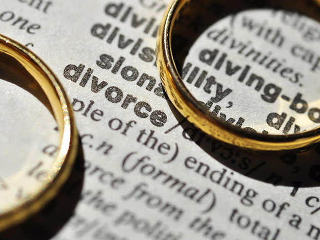 How to have and to hold the financial benefits of marriage