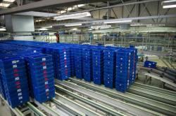 Bullish Electrocomponents brings back dividend
