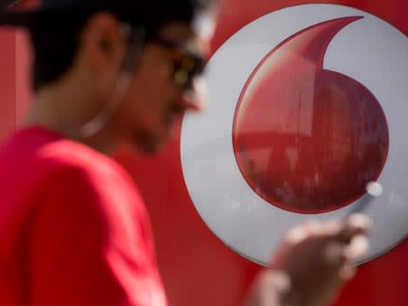 Vodafone ekes out growth as investments pay off