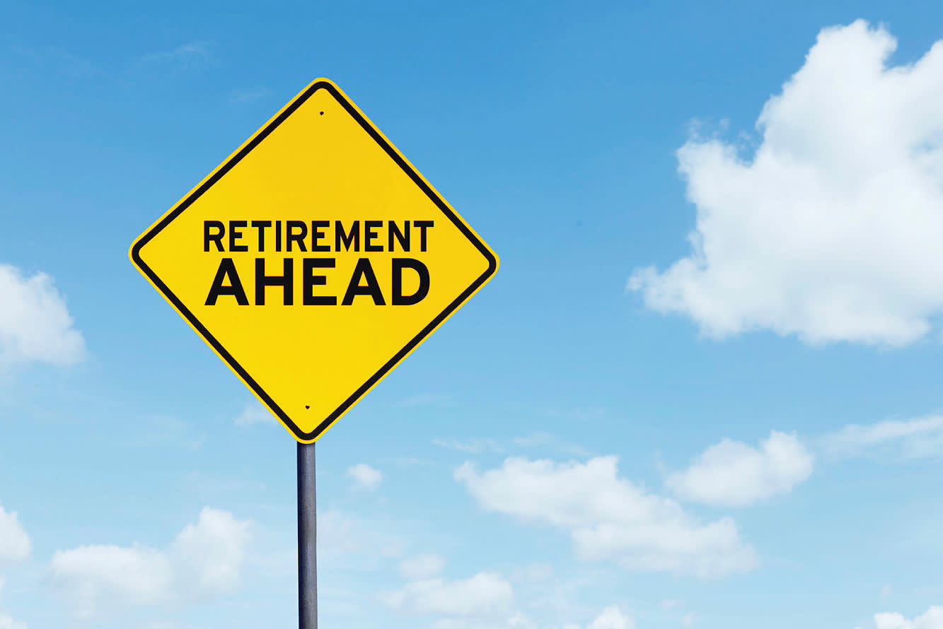 How to manage your portfolio on the road to retirement