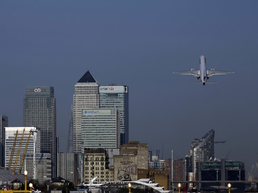 Today's markets: Travel updates, GSK's investor day, St Modwen bid improves