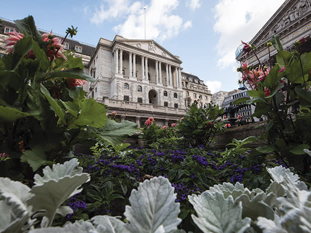 How to invest as inflation fears grow