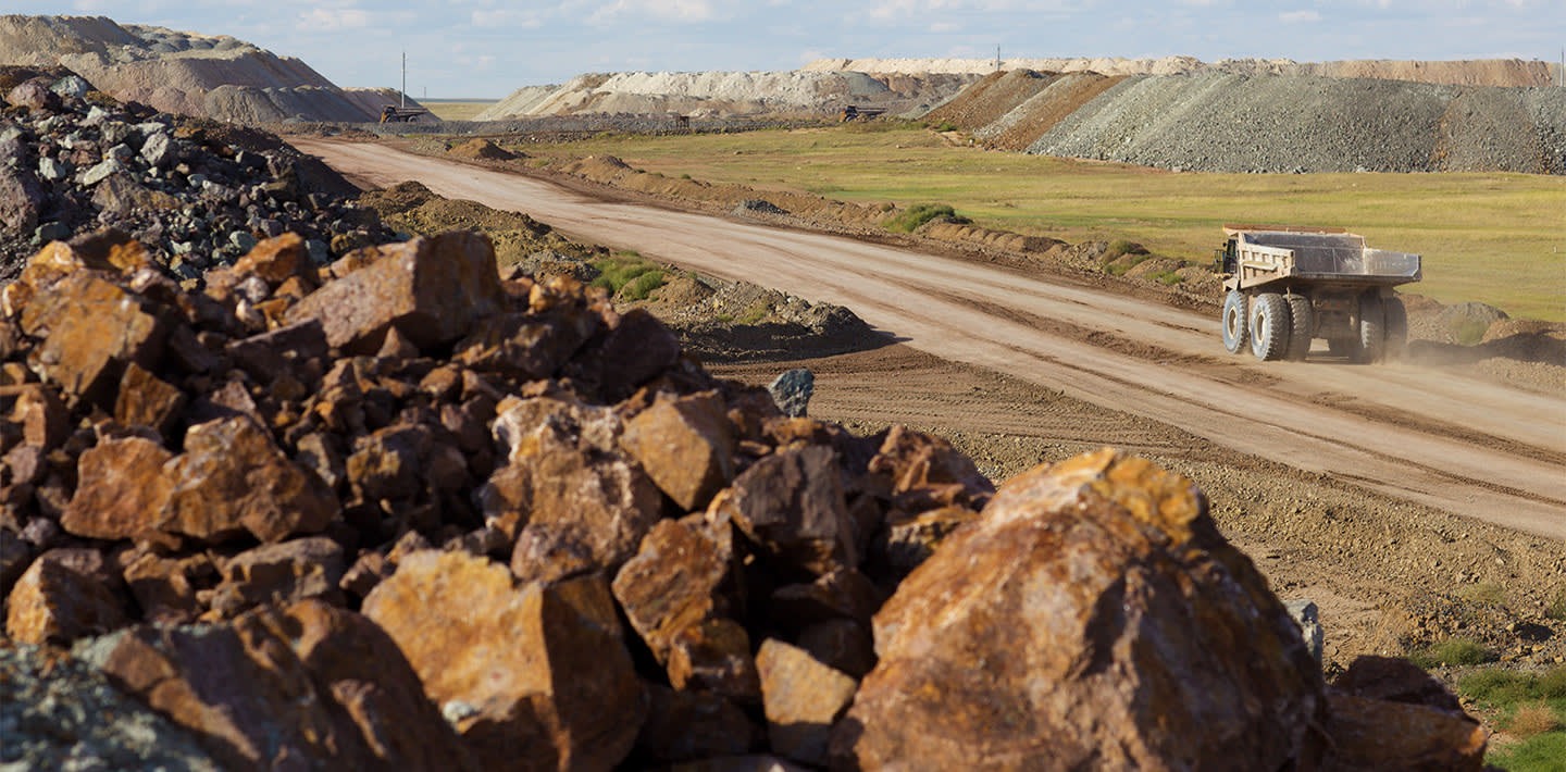 Kaz Minerals buyout succeeds with higher offer