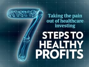 Seven steps to healthy profits