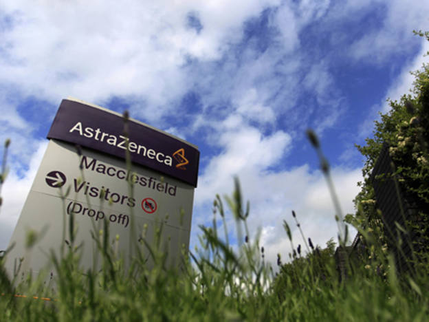 AstraZeneca granted another Lynparza approval