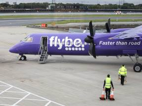 Flybe still focused on utilisation rates