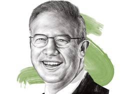 Investment trust portfolio: Sticking with my growth mandate