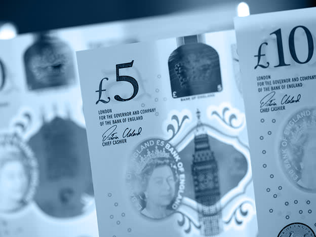 Tap into a discount cash generator