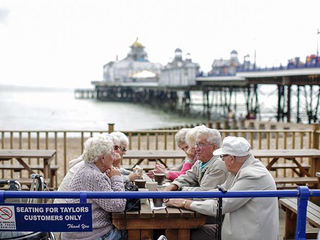 Avoiding pension deprivation