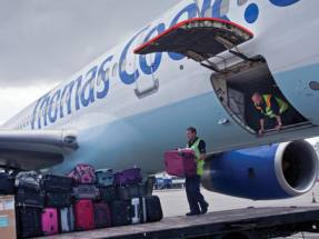 Market frets over Thomas Cook's typically lossmaking first half