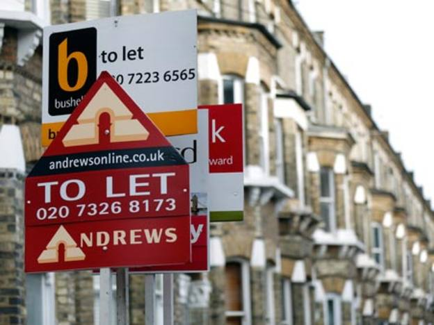 Kick in the teeth for buy-to-let landlords