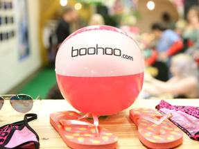 Boohoo founders sell stake