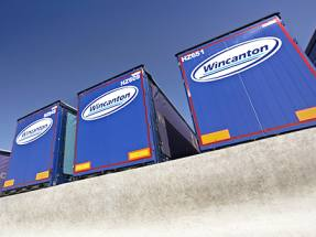 Signs of recovery for transport at Wincanton