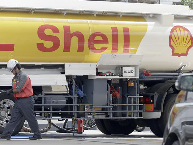 Shell court loss points to tougher emissions targets