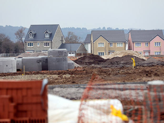 Grafton boosted by new homes