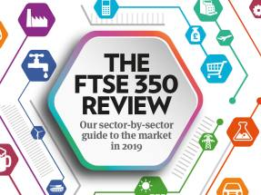 The FTSE 350 review