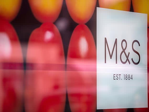 Marks & Spencer outlines plans for rights issue