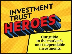 Investment trust heroes