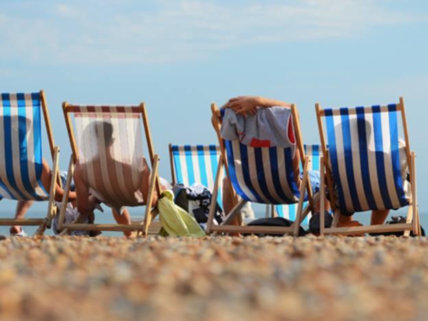 On The Beach surfs tough markets