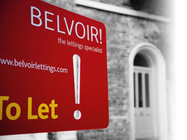 Belvoir defies weak property transactions
