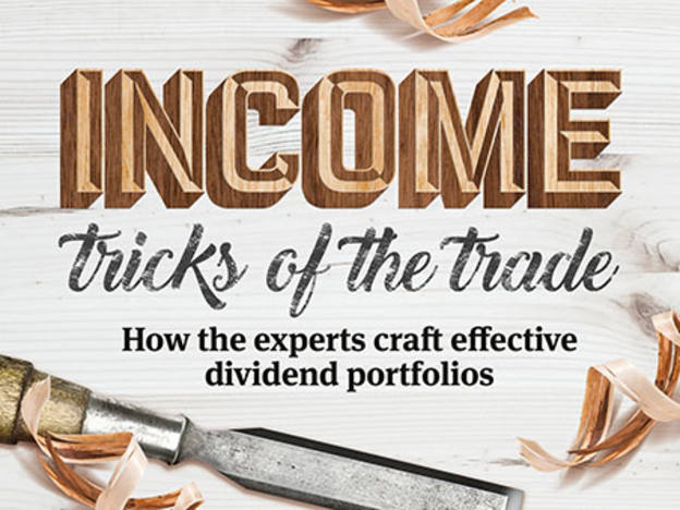 Income tricks of the trade