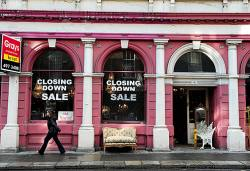 Commercial landlords brace for further income losses as strain intensifies