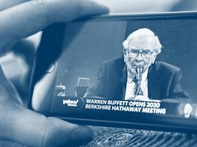 Why investors need to move on from Warren Buffett